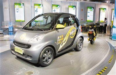 珠海银隆获马来西亚超410台纯电动车订单