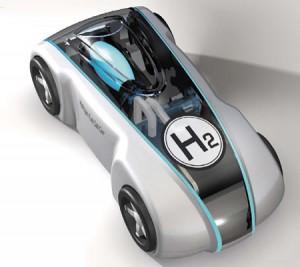 氢燃料电池汽车:纯电动汽车的最大威胁?