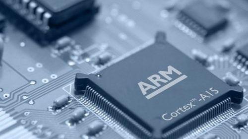 ARM发展回顾:24年建立了庞大的移动帝国0