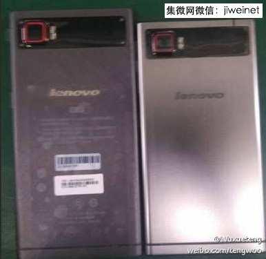 联想K920 Mini谍照曝光:金属机身 5吋屏幕0