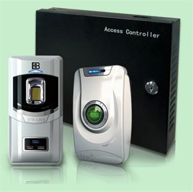 3D指纹门禁系统满足用户安全感0