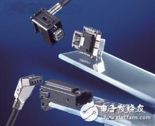 适用于汽车的USB接口连接器介绍与设计0