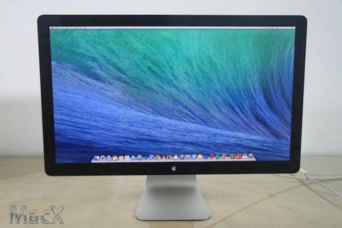 苹果显示器mc914