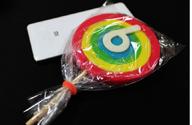 MIUI6棒棒糖邀请函实拍
