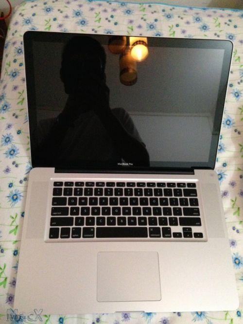 特别意义出macbook pro15寸