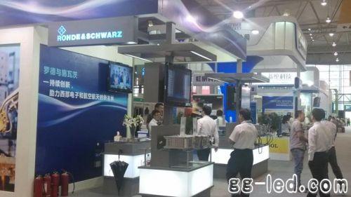 做电子信息产业升级的助推器——观中国电子展仪器仪表展区两大行业趋势0