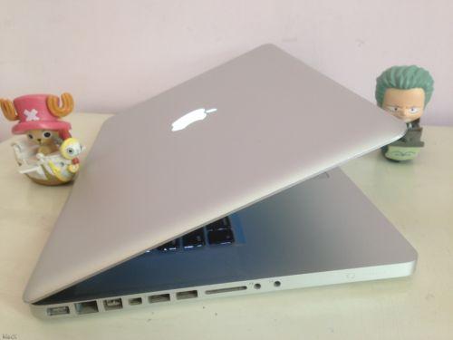 4750元北京出售2011年中旬1.3W元购买的行货15寸mac pr