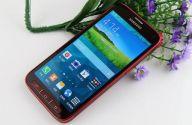 三星Galaxy S5 Sport图赏