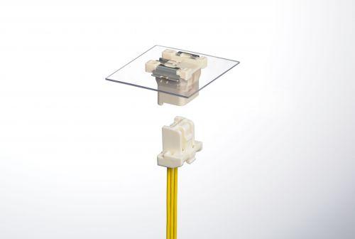 Molex推出CLIK-Mate 1.50mm线对板连接器系统0