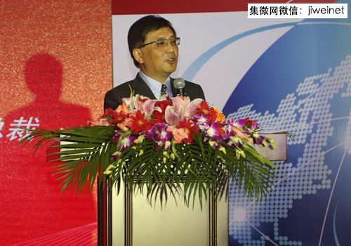 博通李廷伟:物联网仍将迎大爆发0