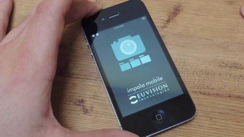高通收购人工智能图像识别公司Euvision0