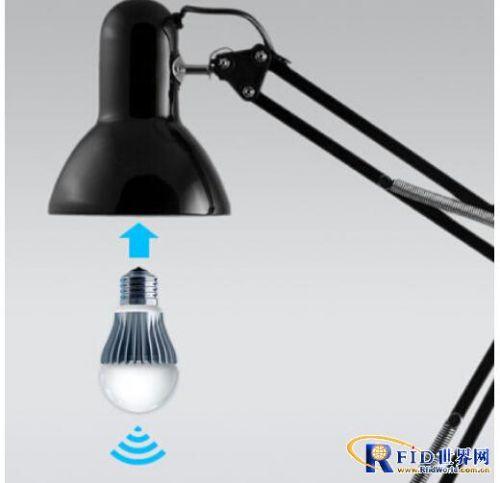 澳研发智能灯泡 可用手机控制开关转换色调0