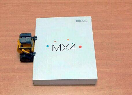 魅族MX4创意开箱视频简直帅到没视频演讲朋友保险图片