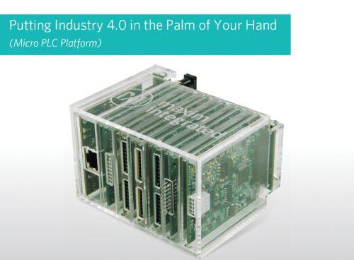 Maxim推出微型PLC平台:功耗降低50%以上、数据处理数据加快70倍0