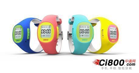 从国外儿童定位手表看国内品牌的不靠谱