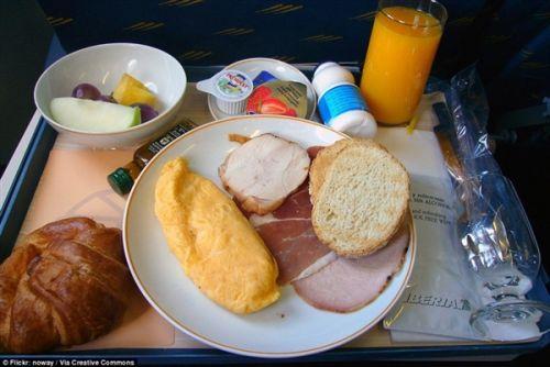 哪家最好吃?盘点全球18家航空公司飞机餐