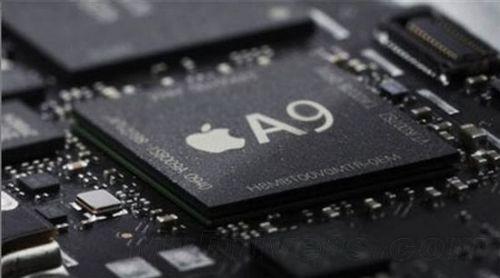 三星开始试产A9处理器:争夺苹果iPhone 7订单0