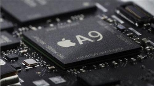 苹果开动:台积电/三星争夺A9处理器0