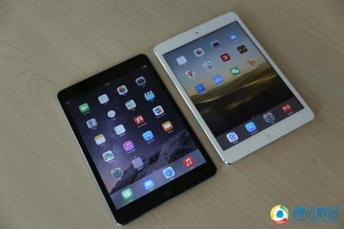 iPadAir2首发评测极度瘦身夜景拍照增强天冷瘦身图片