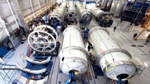 疯狂马斯克:他这样让SpaceX一步步接近太空_如何用筷子做车图片