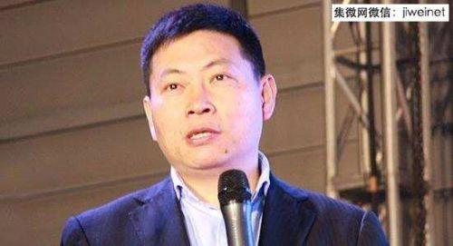 华为终端董事长余承东:经营华为的疯魔之路0