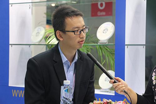 第84届中国电子展 深圳美隆电子盛装参展0
