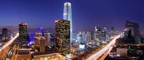 智能技术智慧跨越  ABB助力城市电网0