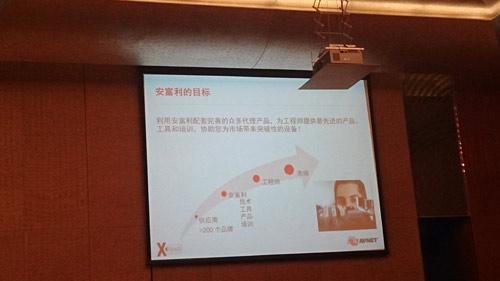 安富利X-fest 2014技术研讨会今日在北京举办 3