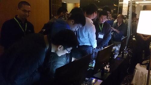 安富利X-fest 2014技术研讨会今日在北京举办 0