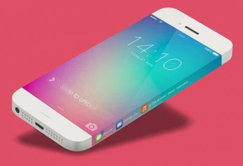 和iphone7的接口有关系