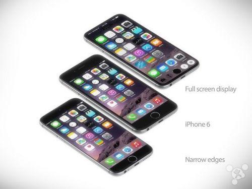 iPhone7概念机出炉5