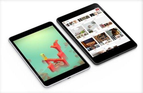 欢迎回来Nokia  诺基亚推出安卓平板0