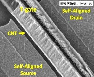 美开发RF晶体管  可能解决耗电高的问题1