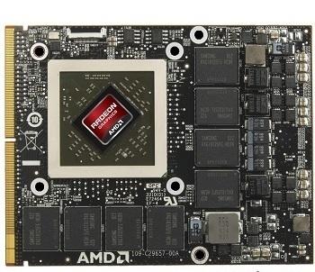 AMD两款移动笔记本新卡曝光2