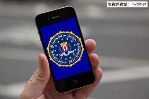 美司法部门欲建新法案:强制苹果解锁手机