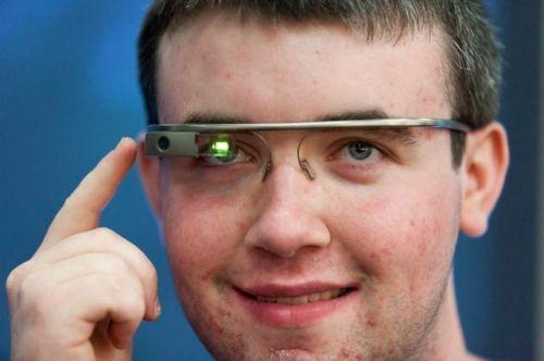谷歌眼镜遇冷仍欲开发二代:体积小巧屏幕更大0