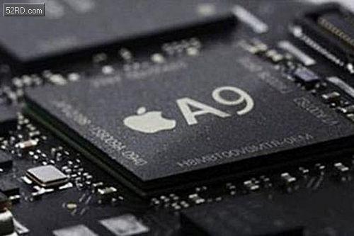 传三星已开始为下一代iPhone生产A9处理器0