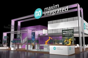 Maxim Integrated媒体见面会 推工业及医疗解决方案1