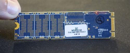 最高1TB!英睿达新款MX500 M.2固态硬盘发布1