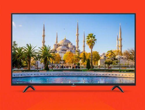 性价无敌!小米电视4C 43英寸版售价1799元0