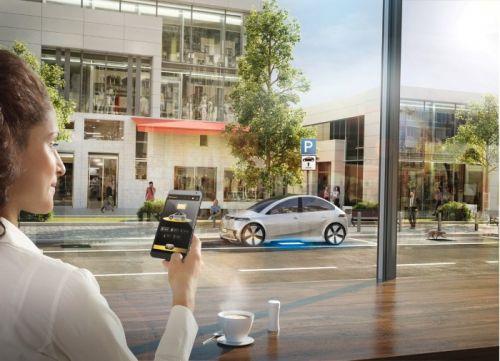 大陆发布AllCharge万能充电技术 适用各类电动汽车1