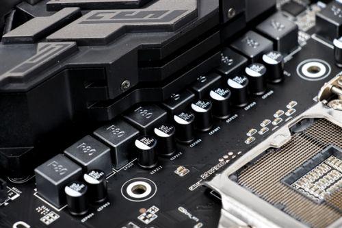 2699元!影驰Z370主板套装自带16GB极光内存8
