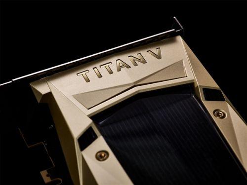 基于12nm Volta核心:NVIDIA Quadro新品专业卡现身2