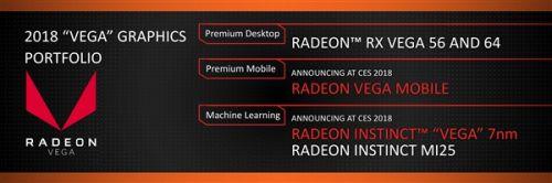 AMD新旗舰显卡确认7nm Vega:高端游戏本也要发力了1