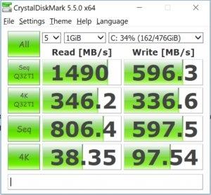 修复CPU漏洞后 i7版Surface Book重伤:SSD性能腰斩1