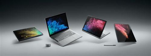 修复CPU漏洞后 i7版Surface Book重伤:SSD性能腰斩0