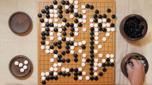 人工智能领域最重要的10大里程碑:AlphaGo征服世人0