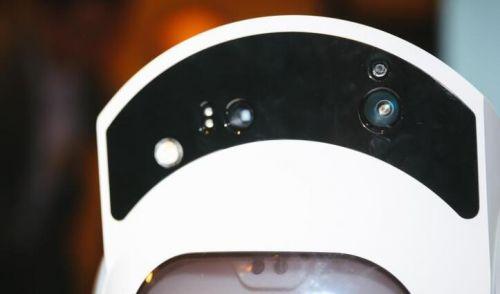 2018年CES上闪瞎双眼的黑科技2
