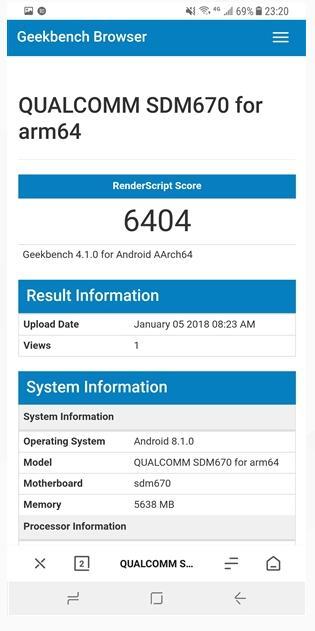 骁龙670 10nm八核GPU的飞跃0