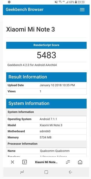 骁龙670 10nm八核GPU的飞跃2